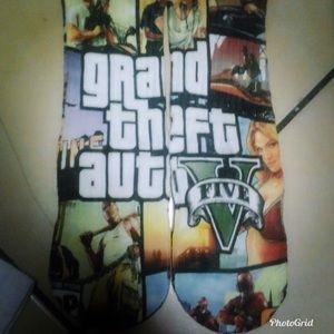 GTA 5 socks